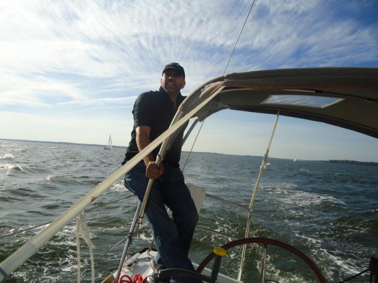 Skipper Mike