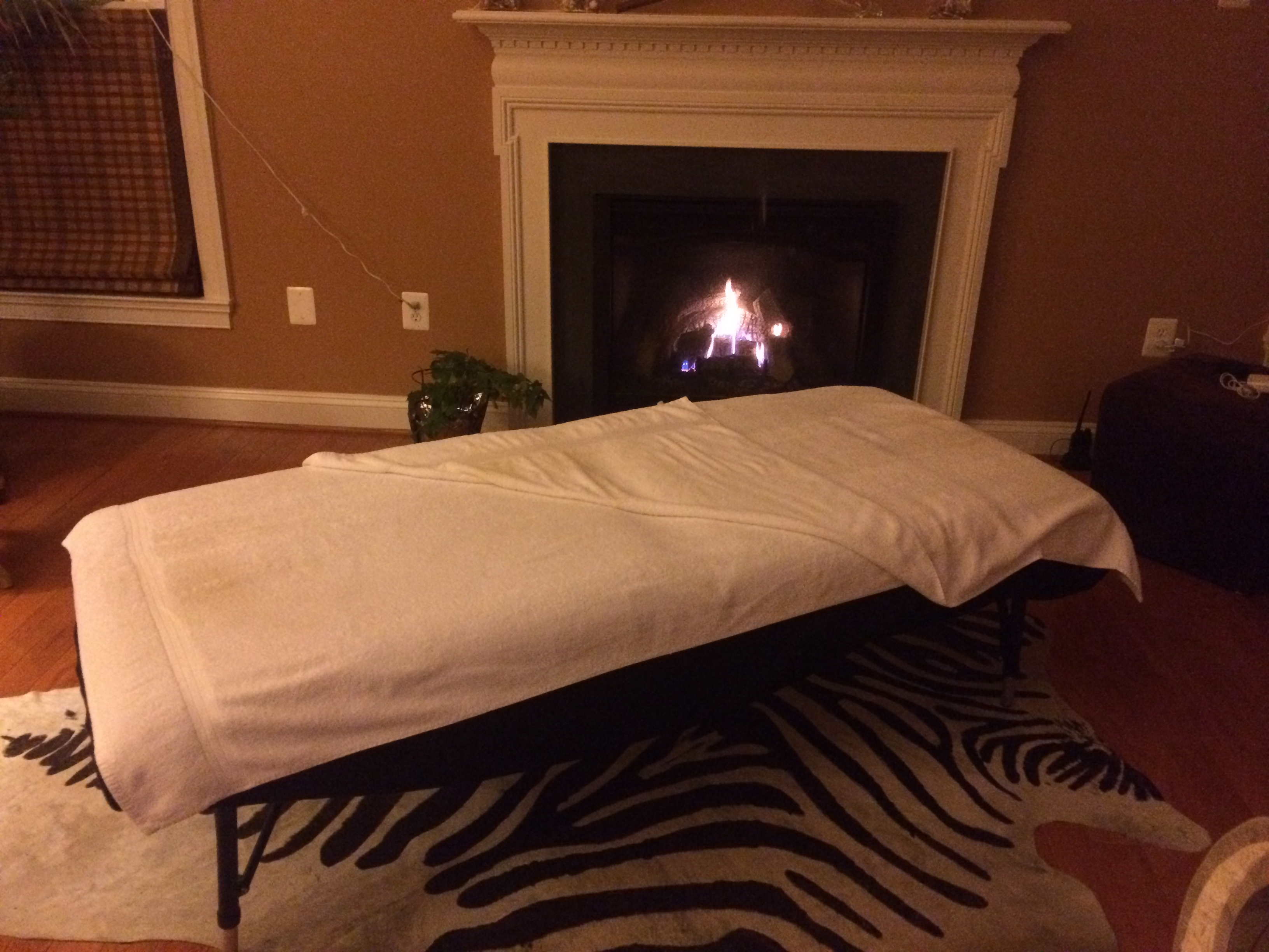 an overview of the discovery of massage therapys healing powers Power of touch: how specialized massage helps cancer the age old therapy has a broad range of healing some hard evidence on the benefits of massage therapy.